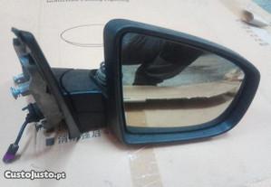 Espelho BMW X6 direito