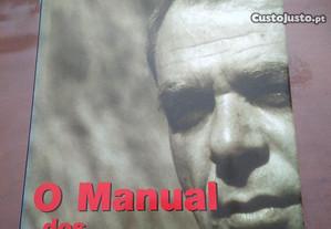 António Lobo Antunes - o manual dos inquisidores