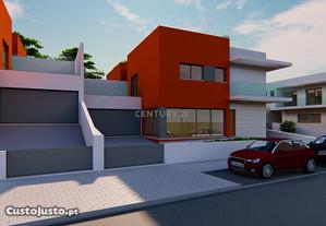 Moradia T4 231,00 m2