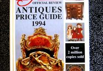 Lyle antiques price guide 1994 antiguidades