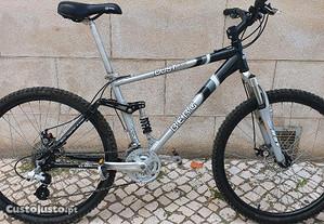Bicicleta Berg 26/M