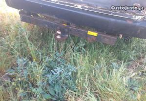 Engate de reboque Nissan Patrol 260 vários