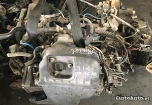 Motor Lancia