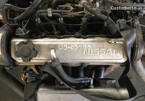 Motor Nissan Sunny