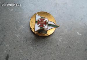 Pin/botão de Lapela Sport Algés e Dafundo,anos 40