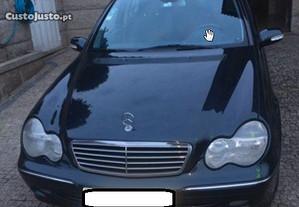 Mercedes-Benz C 220 Advangard