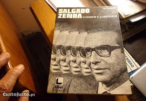 Livro - Salgado Zenha