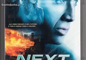 Next - Sem alternativa - DVD novo