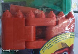Brinquedo didático Cidade Pop Onz Fisher - Price