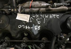 Motor Lancia Lybra