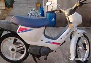 Honda Wallaroo - Só acelerar