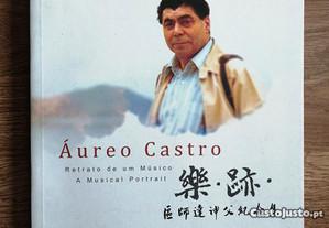 Áureo Castro: Retrato de um músico (Assinado)
