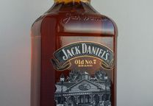 Whiskey - Jack Daniel´s Scenes From Lynchburg nr.7