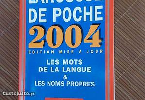 Français Larousse de Poche
