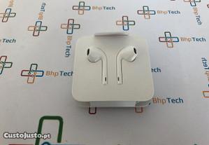 EarPods iphone 7 / iPhone 8 novos