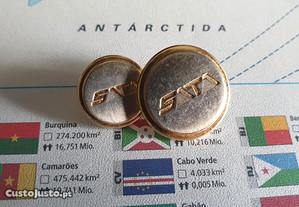 Botões de punho (coleção?)