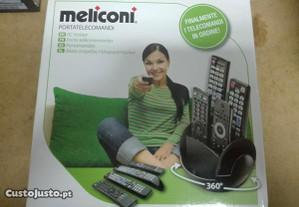 Suporte para telecomandos Meliconi 458100 - Novo