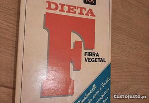 Dieta F - Fibra Vegetal (portes grátis)