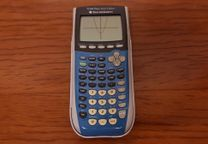 Texas Instruments TI-84 Plus Silver Edit.
