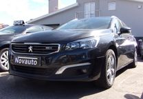 Peugeot 508 SW 1.6 HDI Active - 15