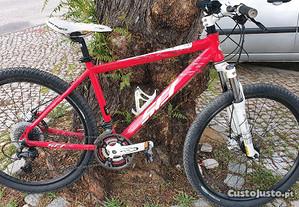 Bicicleta Btt SCR 26/M