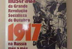 História Ilustrada da Grande Revolução...