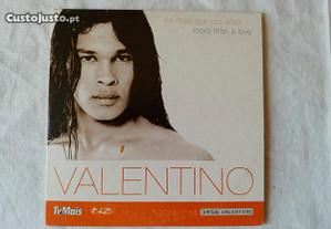 Valentino - TvMais