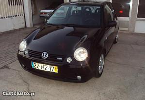 VW Lupo 1.4 16v 100cv - 01