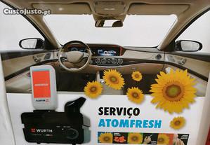 Hegienizacao automo