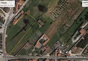 Terreno 3500m2, Casais de Montejunto, Cadaval