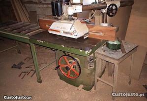 maquinas de carpintaria