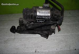 Mercedes E220 - Compressor de Suspensão - CSUSP1