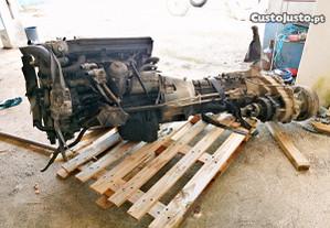 Motor Range Rover DSE P38