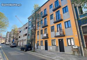 Apartamento T2 96,00 m2