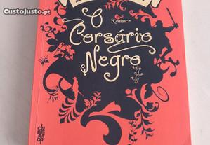 O Corsário Negro, Emílio Salgari