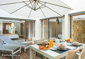 Apartamento T2 108,10 m2