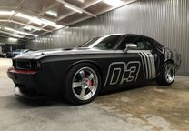 Dodge  Challenger SRT8 610