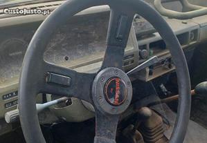Volante Nissan Patrol