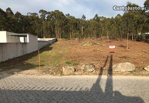 Terreno de 2.965 m2 para construção, em Marinhas