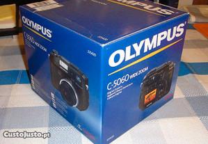Olympus Camedia C-5060 Embalada - COMO NOVA