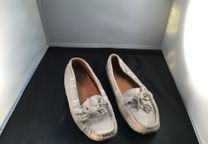 Sapatos Saccor beges T36