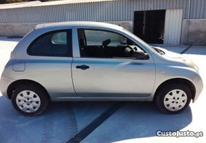 Nissan Micra 1.2 K12 2005 Para pecas