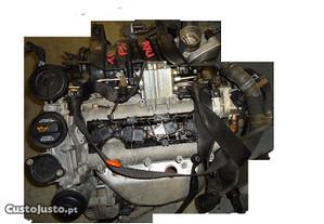 motor AXU vw polo 1.4fsi
