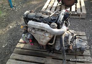 Motor Nissan Almera 2000