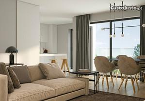 Apartamento T3 131,00 m2