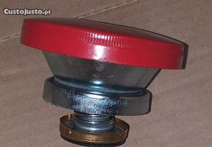 Tampão radiador tractor massey ferguson 240