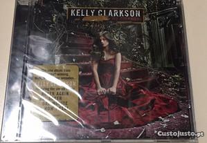 Kelly clarkson - My december- NOVO