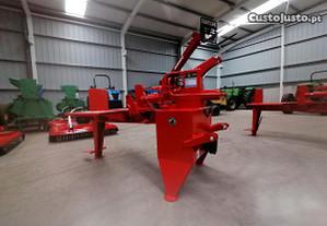 Rachador lenha 15 toneladas Model15 R profissional