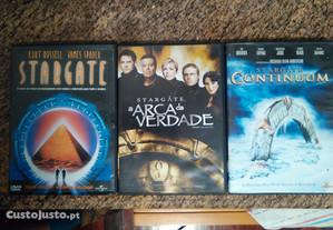 Stargate (1994-2008)