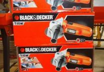 Rebarbadora Black&Decker 710W